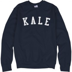 Kale Yale