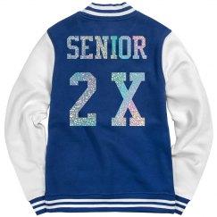 Glitter Seniors 2019