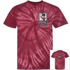 Johnny Dappa Trading Co Tie-Dye Shirt