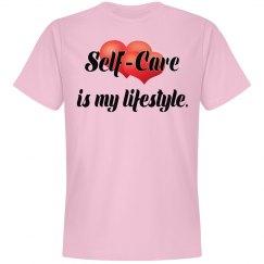 Self-Care Lifestyle