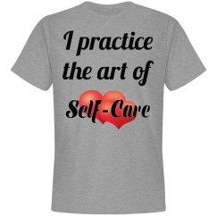 I practice Self-Care