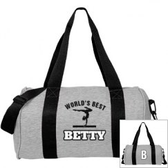 World's best BETTY