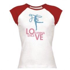 Love Gymnastics