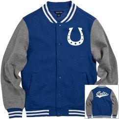 Colts men's jacket.