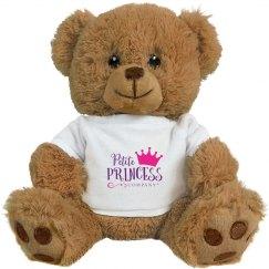 PPC Unicorn Plushy