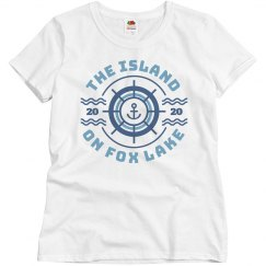 Island Shirt