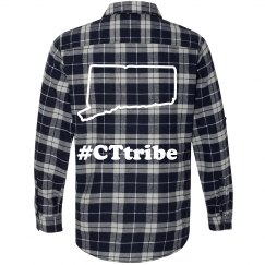 CT Tribe Flannel