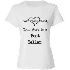 Your Story is a Best Seller