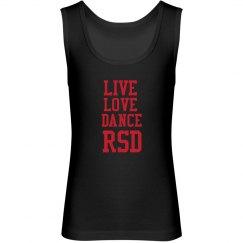 Youth Live Love Dance