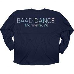 BAAD Hockey Shirt