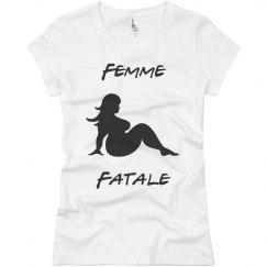 Femme Fatale Plush