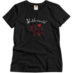 Bridesmaid - Women's Tee