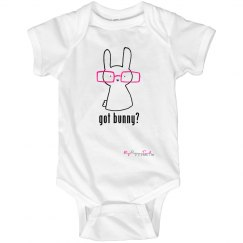 Got Bunny? - PINK