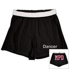MPD Shorts