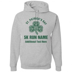 Custom 5k Walk/Run St Patricks