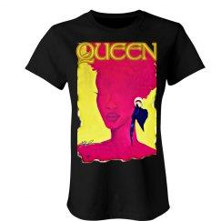 Queen Cerisse Tee