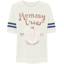 Perfect Gift For Mom Personalize Names Now