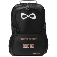 college bound collection bag