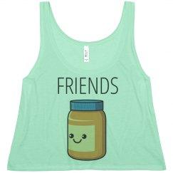Best Friends - Peanut Butter