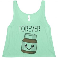 Best Friends Forever - Nutella