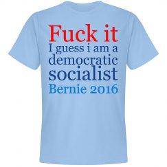 Democratic Socialist