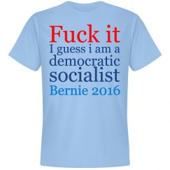Democratic Socialist