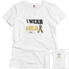 Wear Gold