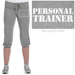 Personal Trainer Pant