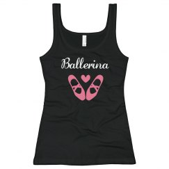 Cute Ballerina Gifts For Dancers