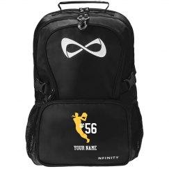 Girl Basketball Bag