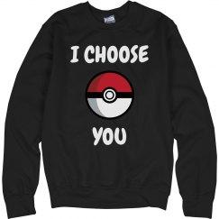 I'll Choose You