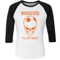 Soccer on the Mind