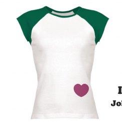 I Heart Johnny