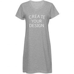 Create a Custom Coverup Dress