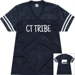 CT Tribe/MixxedFits