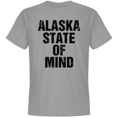 Alaska state of mind