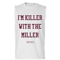 Miller- Men's Tank