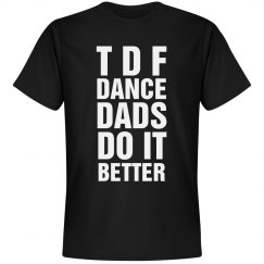 Dads Do It Better
