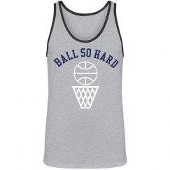 Ball So Hard