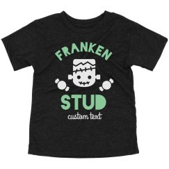 Franken Stud Custom Toddler