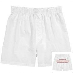 Forgetful Shorts