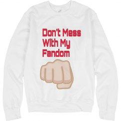 Sweatshirt Design 1
