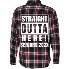 Seniors Straight Outta