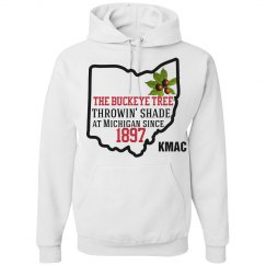 Ohio Rivalry Hoodie