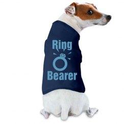 Ring Bearer Bridal