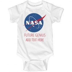 Future Genius NASA Logo