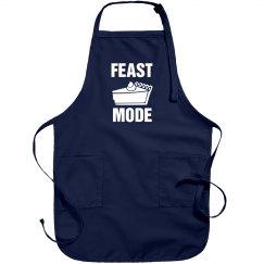 Feast Mode Thanksgiving