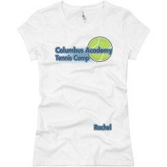 Columbus Academy Tennis