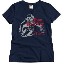 Softball Catcher