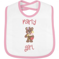 Party girl (pink)